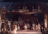 Der Rosenkavalier (The Knight of the Rose) Vienna State Opera vienna opera concert tickets staatsoper wien